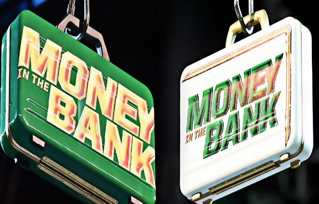 Combates WWE Money in the Bank