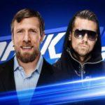 Fechas confirmadas para el Daniel Bryan vs The Miz