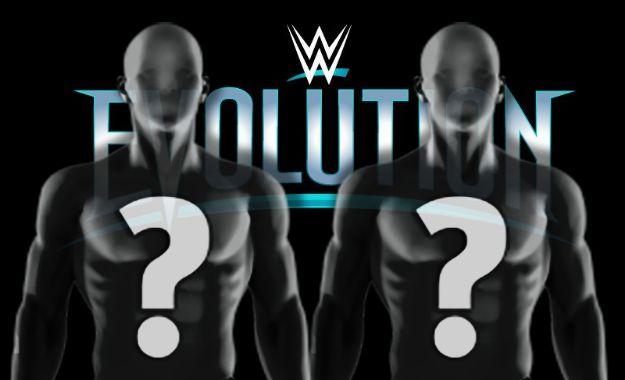 WWE podría añadir otro combate de NXT a Evolution