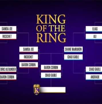 Final King of the Ring