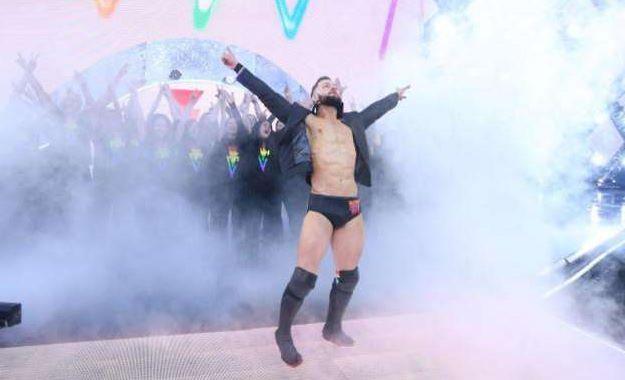 WWE NXT Superstar a las que hay que seguir