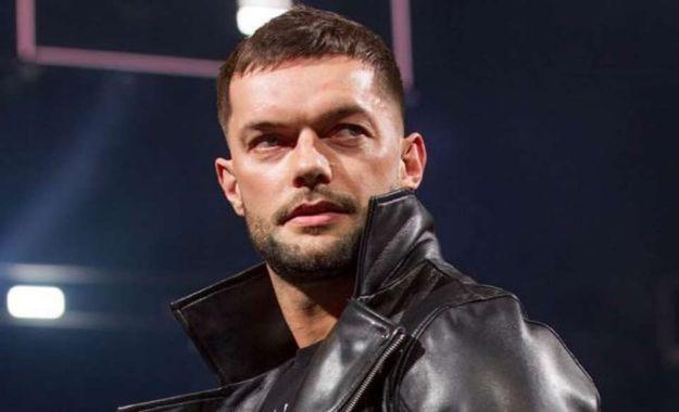 Finn Balor dice que sería feliz si lo traspasan a Smackdown Live