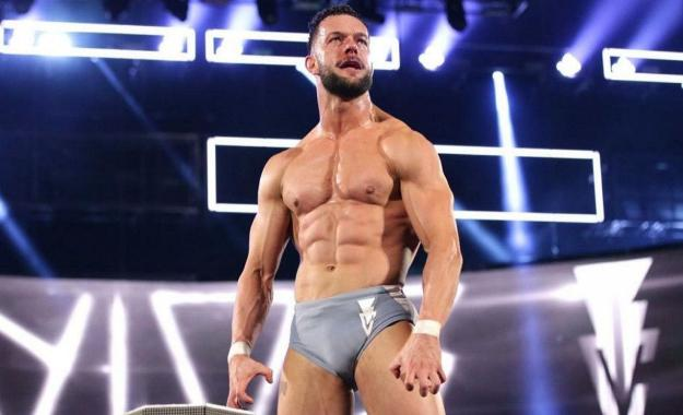 Finn Balor estaría recibiendo pronto un gran push en WWE RAW