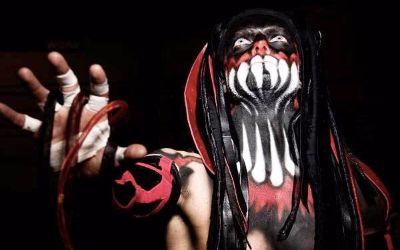 WWE noticias Finn Balor