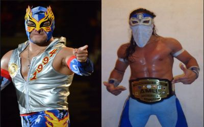 Flamita y El Bandido en Dragon Gate