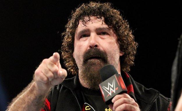 WWE noticias Foley