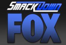 Fox WWE SmackDown Live