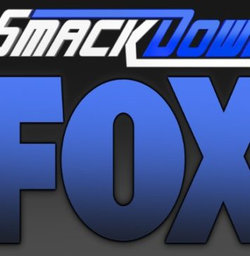 Fox WWE SmackDown Live