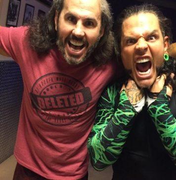 Futuros planes para The Hardy Boyz