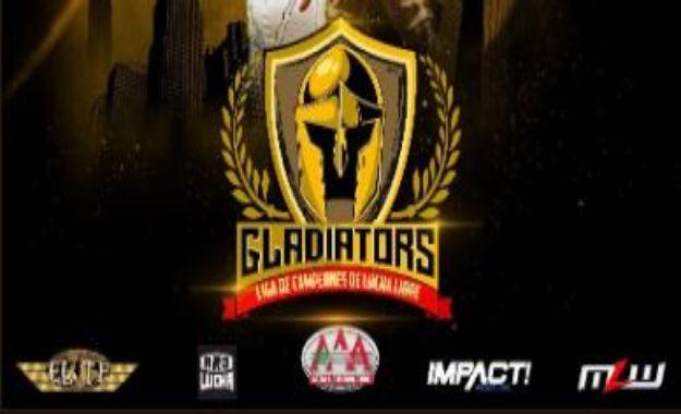 Gladiators Liga de Campeones de Lucha Libre