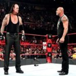 Goldberg The Undertaker