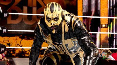 Goldust WWE Noticias