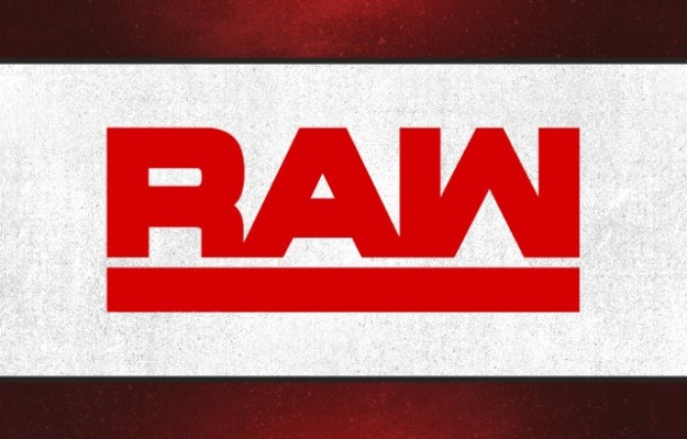 Gran Anuncio WWE RAW