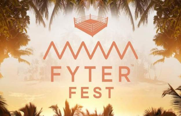 Gran combate añadido a AEW Fyter Fest
