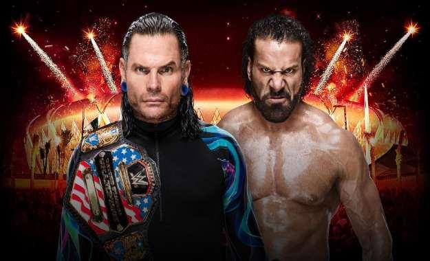 Jeff Hardy sigue siendo USA Champion