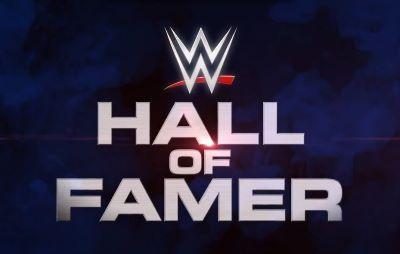 WWE noticias Hall of fame