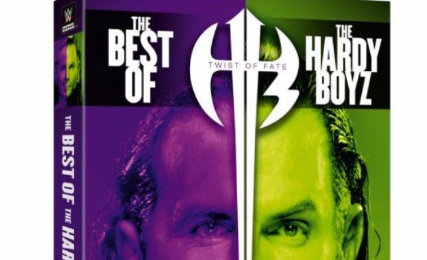 WWE noticias Hardy Boyz
