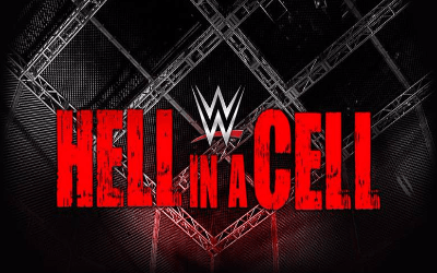 WWE Hell In A Cell main event