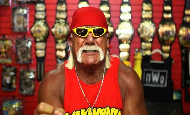 Hulk Hogan estaría programado para una aparición en Wrestlemania