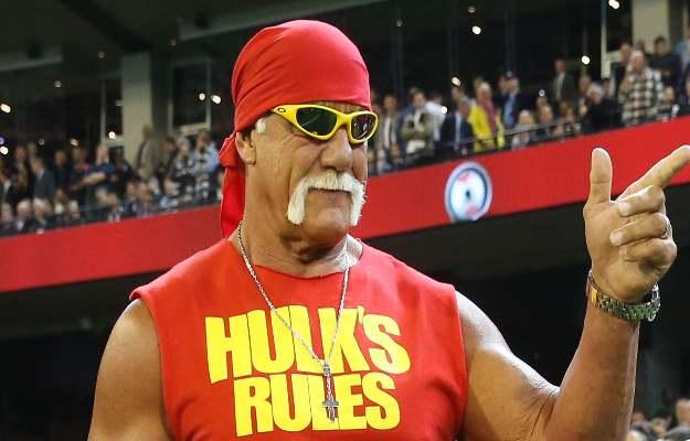 Hulk Hogan podría tener un combate más