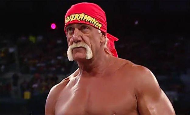 WWE noticias Hulk