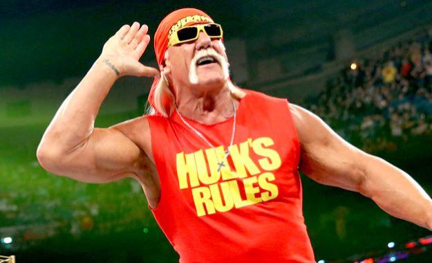 Qué papel tendrá Hulk Hogan en WWE Crown Jewel