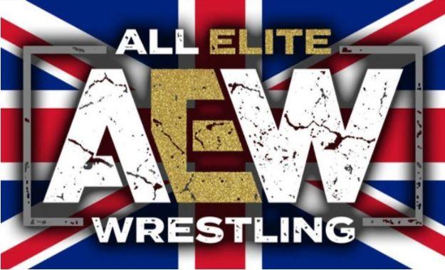 ITV trasnmitirá AEW en Reino Unido