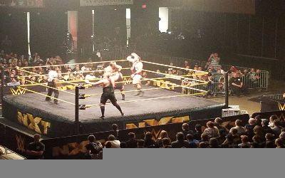 Sanity derrotaron a Heavy Machinery en St. Paul