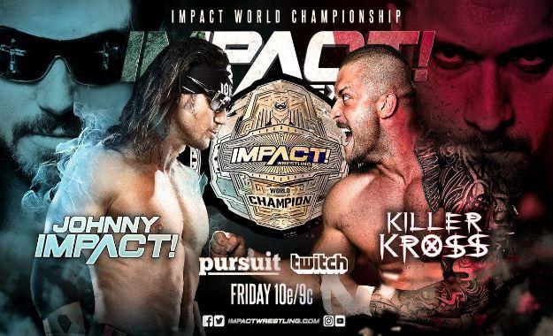 Impact 25 de enero