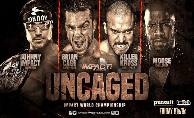 Impact Uncaged