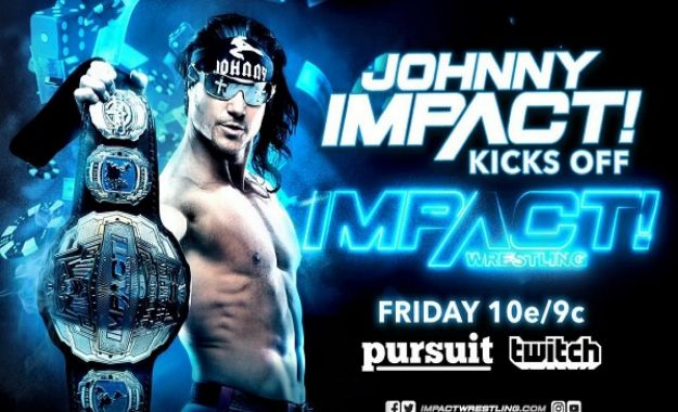 Impact Wrestling previa