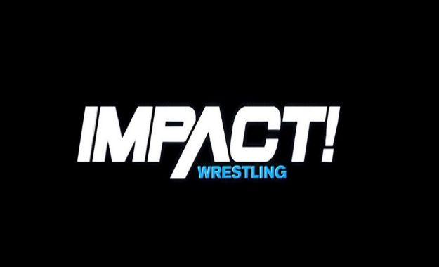 Impact Wrestling television