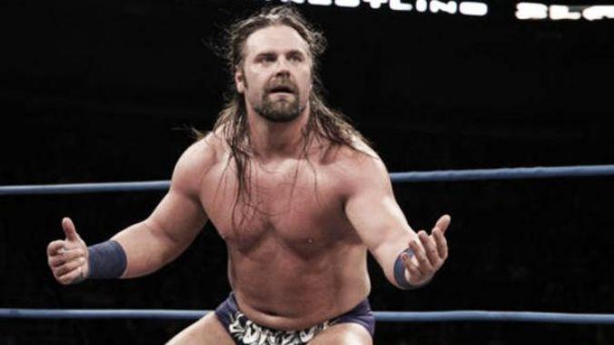 James Storm habla de WWE