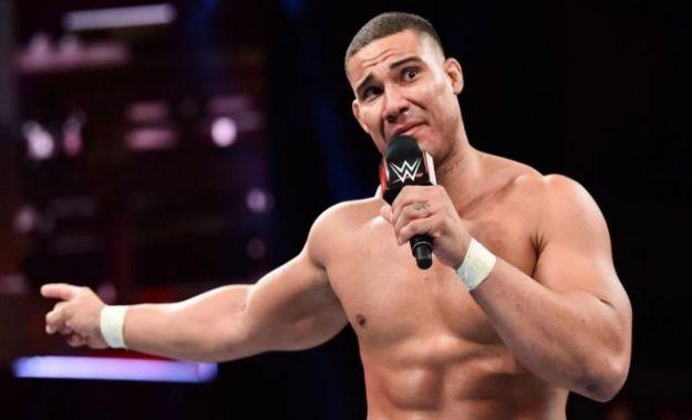 Jason Jordan aún no tiene el alta médica para regresar a WWE