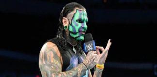 Jeff Hardy contrato
