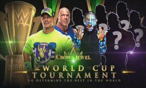 Jeff Hardy estará en la copa del mundo de Crown Jewel