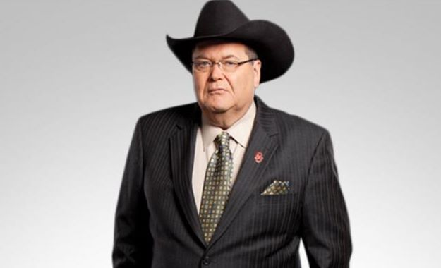 WWE noticias Jim Ross