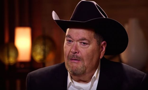 Jim Ross critica el final de Hell in a Cell