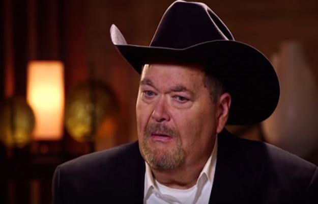 Jim Ross_ _All Elite Wrestling no está en competición con WWE_
