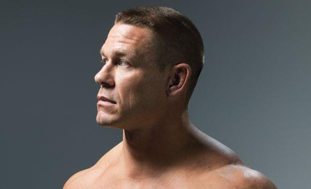 John Cena recibe el SI Muhammad Ali Legacy Award
