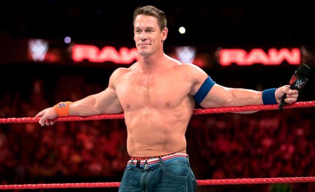 John Cena revela su 6th Move Of Doom
