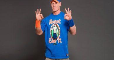 John Cena irá a RAW tras SummerSlam