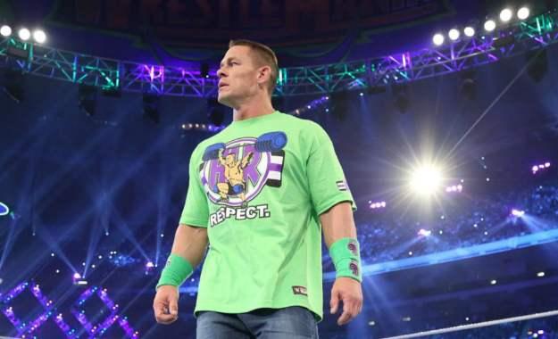 John Cena habla sobre el problema con los fanáticos de la WWE que quieren que haga un turn heel