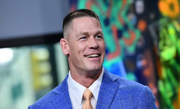 John Cena recibirá el Premio al legado Muhammad Ali de 2018
