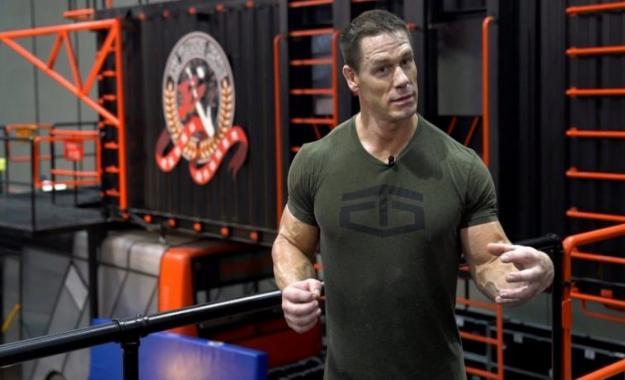John Cena revela cuando regresará de China