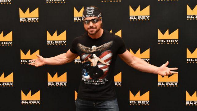Johnny Mundo Global Force Wrestling rumores