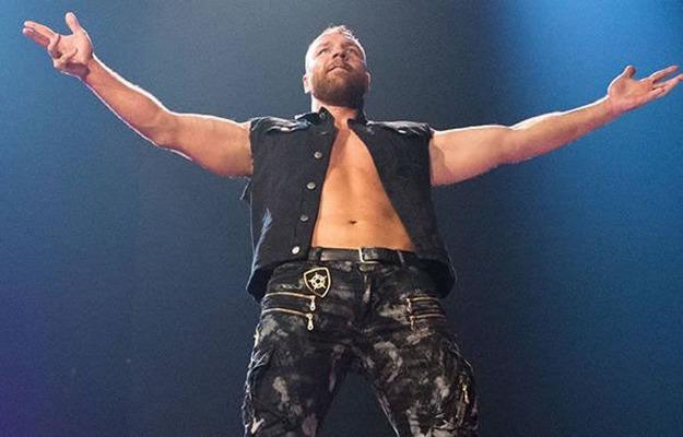Jon Moxley habla sobre su relación con sus fans después de abandonar WWE
