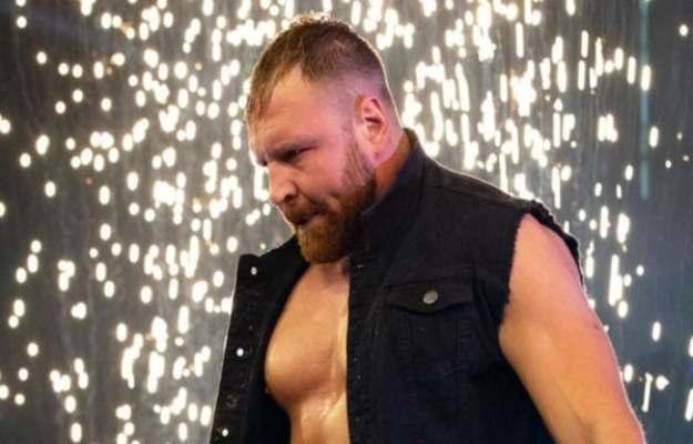 Jon Moxley_ _Luchar en WWE es como si lucharas con Vince McMahon en cada combate_