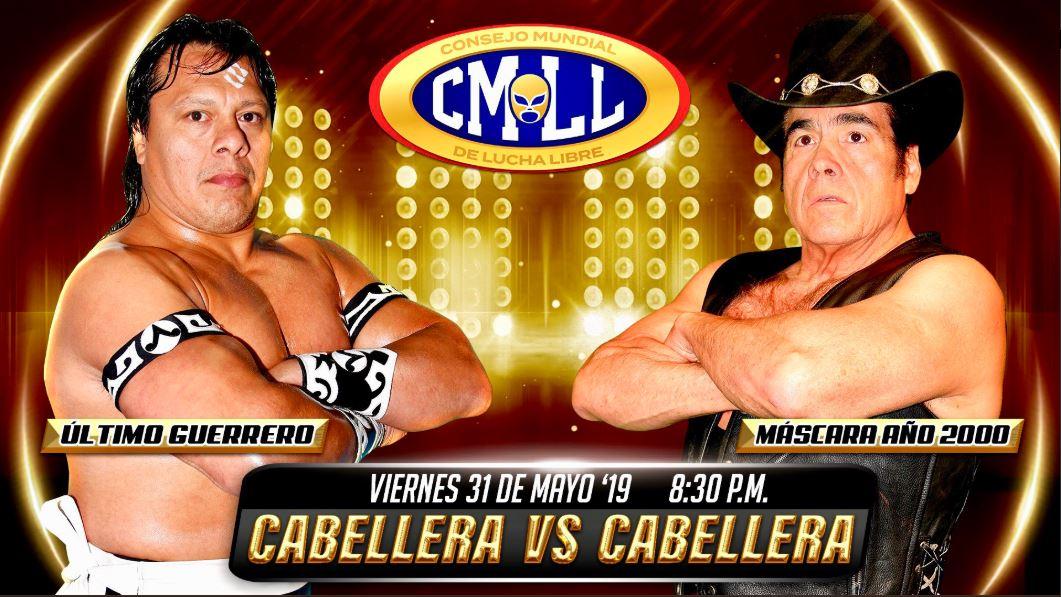 Juicio Final del CMLL