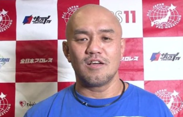Jun Akiyama AJPW